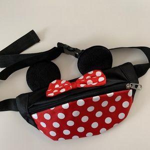 Handbags - MINNIE FANNY PACK